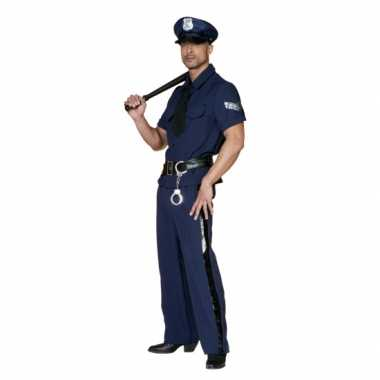 Pakje politie heren