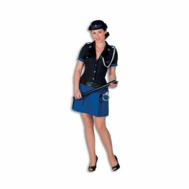 Politie pakje polyester voor dames